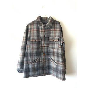 Pendleton 100% Virgin Wool Jacket